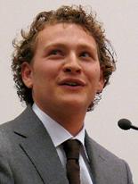 Tim Korevaar