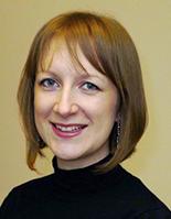 Dr Sarah Bath